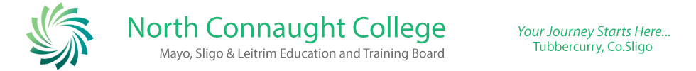 North Connaught College Logo