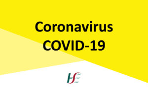 Daily COVID-19 Update For Ireland